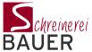 Bauer Hubert Logo
